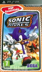 Sonic Rivals - Essentials product image