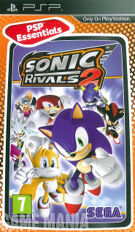 Sonic Rivals 2 - Essentials product image