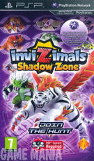 Invizimals - Shadow Zone product image