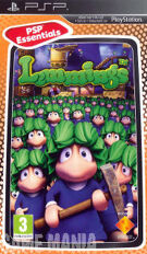 Lemmings - Essentials product image