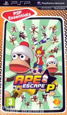 Ape Escape P - Essentials product image