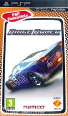 Ridge Racer - Essentials product image