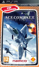 Ace Combat X - Skies of Deception - Essentials product image