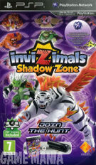 Invizimals - Shadow Zone + Go Cam product image