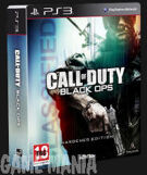Call of Duty - Black Ops Hardened Edition product image