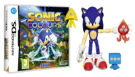 Sonic Colours Limited Edition Pack product image