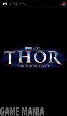 Thor - God of Thunder product image