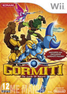 Gormiti - The Lords of Nature + Figure product image
