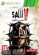 Saw II - Flesh & Blood product image