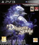 Demon's Souls product image