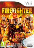 Real Heroes Firefighter product image