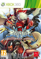 BlazBlue - Continuum Shift Limited Edition product image