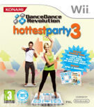 Dance Dance Revolution - Hottest Party 3 + Mat product image