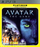 Avatar - The Game - James Cameron's - Platinum product image