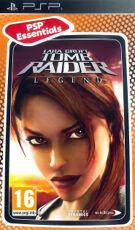 Tomb Raider - Legend - Essentials product image