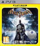 Batman - Arkham Asylum - Platinum product image