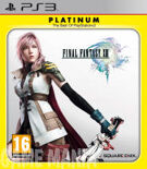 Final Fantasy XIII - Platinum product image
