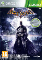 Batman - Arkham Asylum - Classics product image
