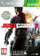 Just Cause 2 - Classics product image