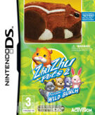 Zhu Zhu Pets - Wild Bunch Collector's Edition product image
