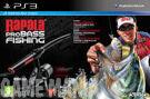 Rapala Pro Bass Fishing + Vishengel product image