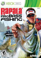 Rapala Pro Bass Fishing + Vishengel product image
