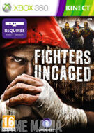 Fighters Uncaged product image