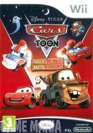 Cars Toon - Takel's Sterke Verhalen product image