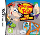Phineas and Ferb - Een Dolle Rit product image