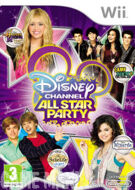 Disney Channel All Star Party product image