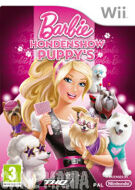 Barbie - Hondenshow Puppy's product image