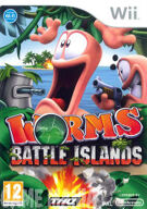 Worms - Battle Islands product image