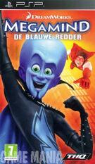 Megamind - De Blauwe Redder product image