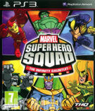 Marvel Super Hero Squad - The Infinity Gauntlet product image