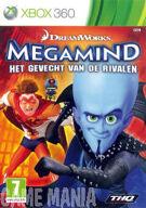 Megamind - Het Gevecht van de Rivalen product image