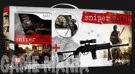 Sniper Elite + Sniper Gun product image
