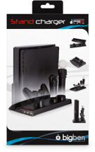 Stand with Move & Controller Charger product image