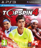 Top Spin 4 product image