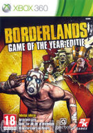 Borderlands Game of the Year Edition product image