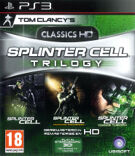 Splinter Cell HD Trilogy product image