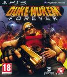 Duke Nukem Forever product image