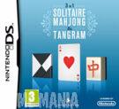3 in 1 - Solitaire, Mahjong en Tangram product image