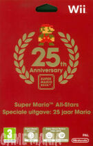 Super Mario All Stars 25th Anniversary Edition product image
