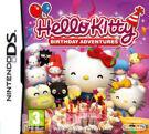 Hello Kitty - Birthday Adventures product image