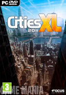 Cities XL 2011 product image