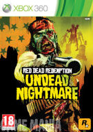 Red Dead Redemption - Undead Nightmare Pack product image