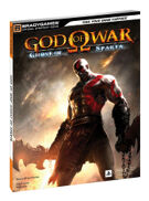 God of War - Ghost of Sparta - Guide product image