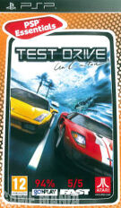 Test Drive Unlimited - Essentials product image