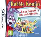 Robbie Konijn - Leer Lezen en Schrijven + Kleurpotloden product image