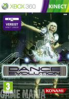 Dance Evolution product image